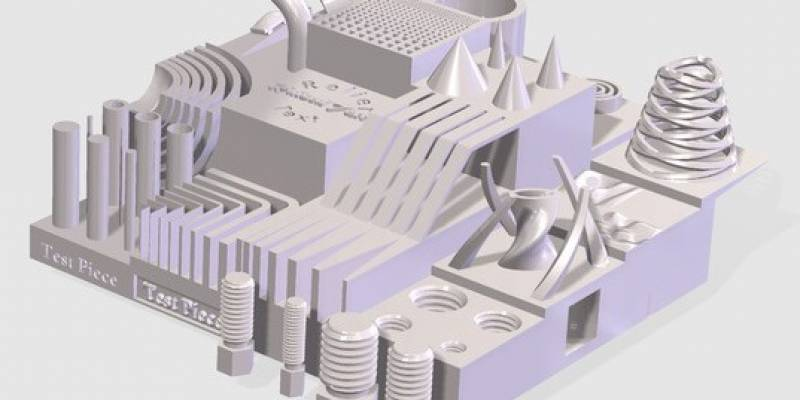 Design Rules of 3D Printing (DFAM)